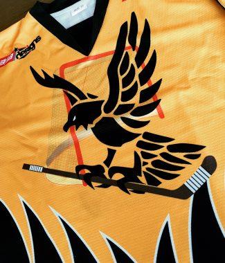 Ice Hockey / Inline Hockey